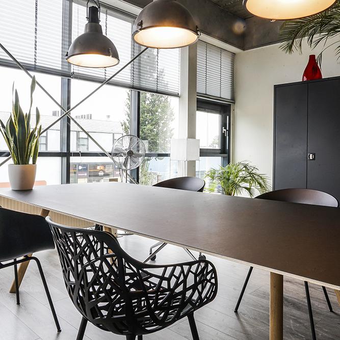 Amsterdam noord kantoor